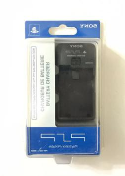 Sony Brand PSP Battery Charger NEW Sealed for PSP-1000 and P