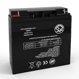 Vision CP12170 12V 18Ah Sealed Lead Acid Replacement Battery