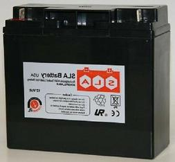 Sealed Lead Acid Battery for DR Power Field Mower 10483 1048