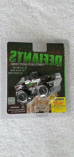 rare factory sealed 4x4 truck try me