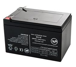 Ritar RT12140 12V 12Ah Sealed Lead Acid Battery - This is an