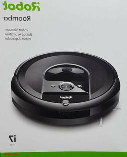 iRobot Roomba i7 Wi-Fi Connected Robot Vacuum , Works with A