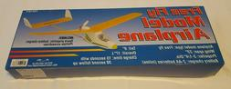 vintage hft free fly model airplane battery